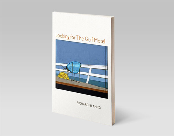 Looking for The Gulf Motel - Signed Book