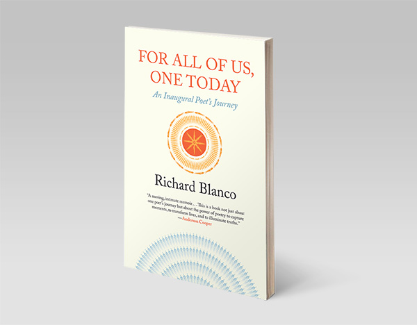 For All of Us, One Today - Signed Book