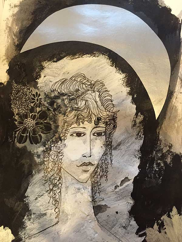 Estevez illustration, 2015