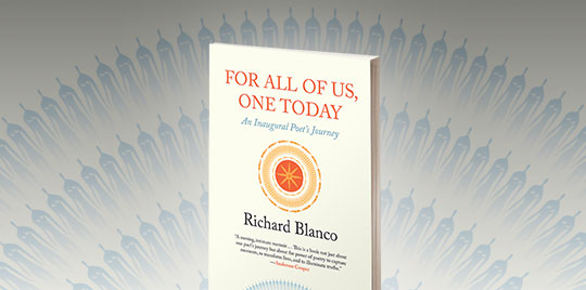 For All of US, One Today – Signed Book